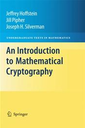 Introduction to Mathematical Cyptography