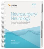 Coding Companion 2015: Neurosurgery/Neurology. A Comprehensive Illustrate Guide to Coding and Reimbursement Image