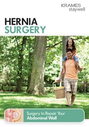 Hernia Surgery Booklet