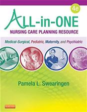 All-in-One Care Planning Resource: Medical-Surgical, Pediatric, Maternity, and Psychiatric-Mental Health Cover Image