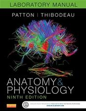 Anatomy and Physiology Laboratory Manual. Text with Internet Access Code for Companion Website Cover Image