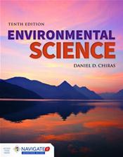 Environmental Science. Text with Access Code