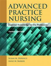 Advanced Practice Nursing: Evolving Roles for the Transformation of the Profession Cover Image