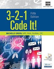 3-2-1 Code It! Text with Access Code