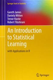 Introduction to Statistical Learning: with Applications in R