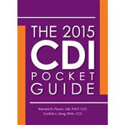 2015 CDI Pocket Guide
