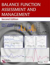 Balance Function Assessment and Management Cover Image