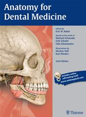 Anatomy for Dental Medicine. Text with Access Code
