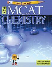 Examkrackers: MCAT Chemistry