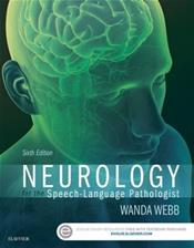 Neurology for the Speech-Language Pathologist Cover Image