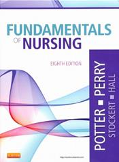 Mercy Nursing NUR110 Fall 2015 Text and eBook Package Cover Image