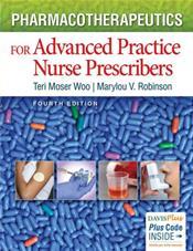 Pharmacotherapeutics for Nurse Practitioner Prescribers