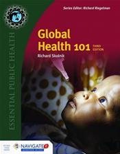 Global Health 101. Text with Access Code