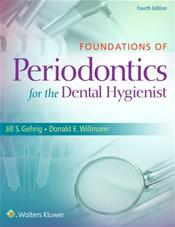 Foundations of Periodontics for the Dental Hygienist. Text with Access Code