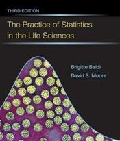 Practice of Statistics in the Life Sciences Package. Includes Textbook and Launchpad Access Code for 12 Month Access (Looseleaf)