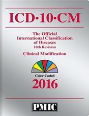 ICD-10-CM 2016