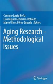Aging Research - Methodological Issues Cover Image
