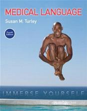 Medical Language: Immerse Yourself