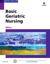 Basic Geriatric Nursing Cover Image
