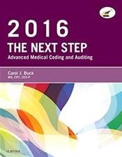 Next Step 2016: Advanced Medical Coding and Auditing Image