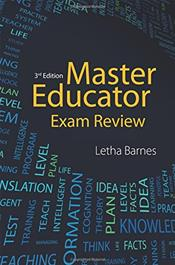 Master Educator: Exam Review Image