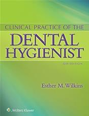 Clinical Practice of the Dental Hygienist. Text with Access Code