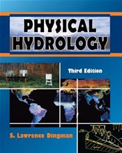 Physical Hydrology. Text with CD-ROM