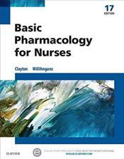 Basic Pharmacology for Nurses Cover Image