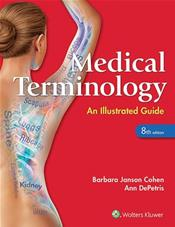 Medical Terminology: An Illustrated Guide. Text with Access Code