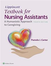 Nursing Assistants Package. Includes Textbook and Workbook