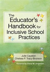 Educator's Handbook for Inclusive School Practices