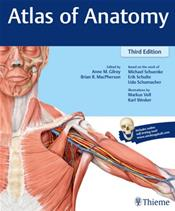 Atlas of Anatomy. Text with Access Code