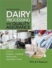 Dairy Processing and Quality Assurance