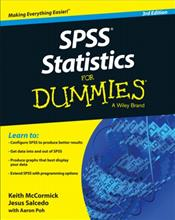 SPSS Statistics for Dummies