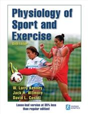 Physiology of Sport and Exercise. Text with Access Code Cover Image