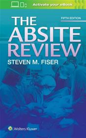 ABSITE Review. Text with Access Code Cover Image