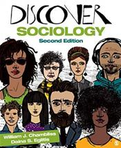 Discover Sociology. West Virginia University SOCA 101 Package. Texbook with Companion Introduction to Sociology