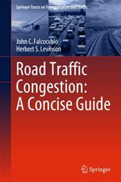 Road Traffic Congestion: A Concise Guide
