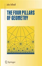 Four Pillars of Geometry