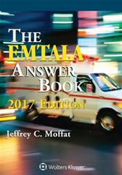 EMTALA Answer Book 2017