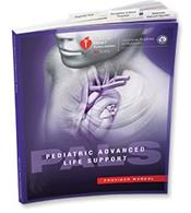 Pediatric Advanced Life Support: Provider Manual. Includes Quick Reference Card