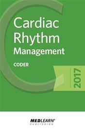Cardiac Rhythm Management Coder 2017