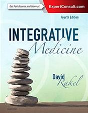 Integrative Medicine. Text with Access Code (Expert Consult)