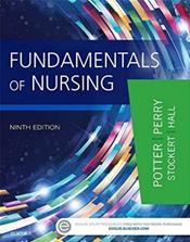NUR110 Mercy Nursing Fall 2017 Bundle: Print + Ebooks Cover Image