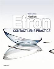 Contact Lens Practice. Text with Access Code (Expert Consult)