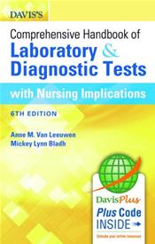 Davis's Comprehensive Handbook of Laboratory & Diagnostic Tests Package. Includes Lab Handbook, Drug Guide and Taber's Cyclopedic Medical Dictionary