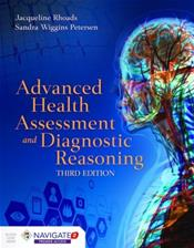 Advanced Health Assessment and Diagnostic Reasoning. Text with Access Code Cover Image