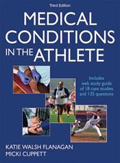 Medical Conditions in the Athlete. Text with Access Code
