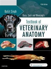 Dyce, Sack and Wensing's Textbook of Veterinary Anatomy