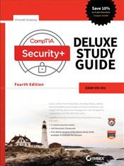 CompTIA Security+ Study Guide: SY0-501